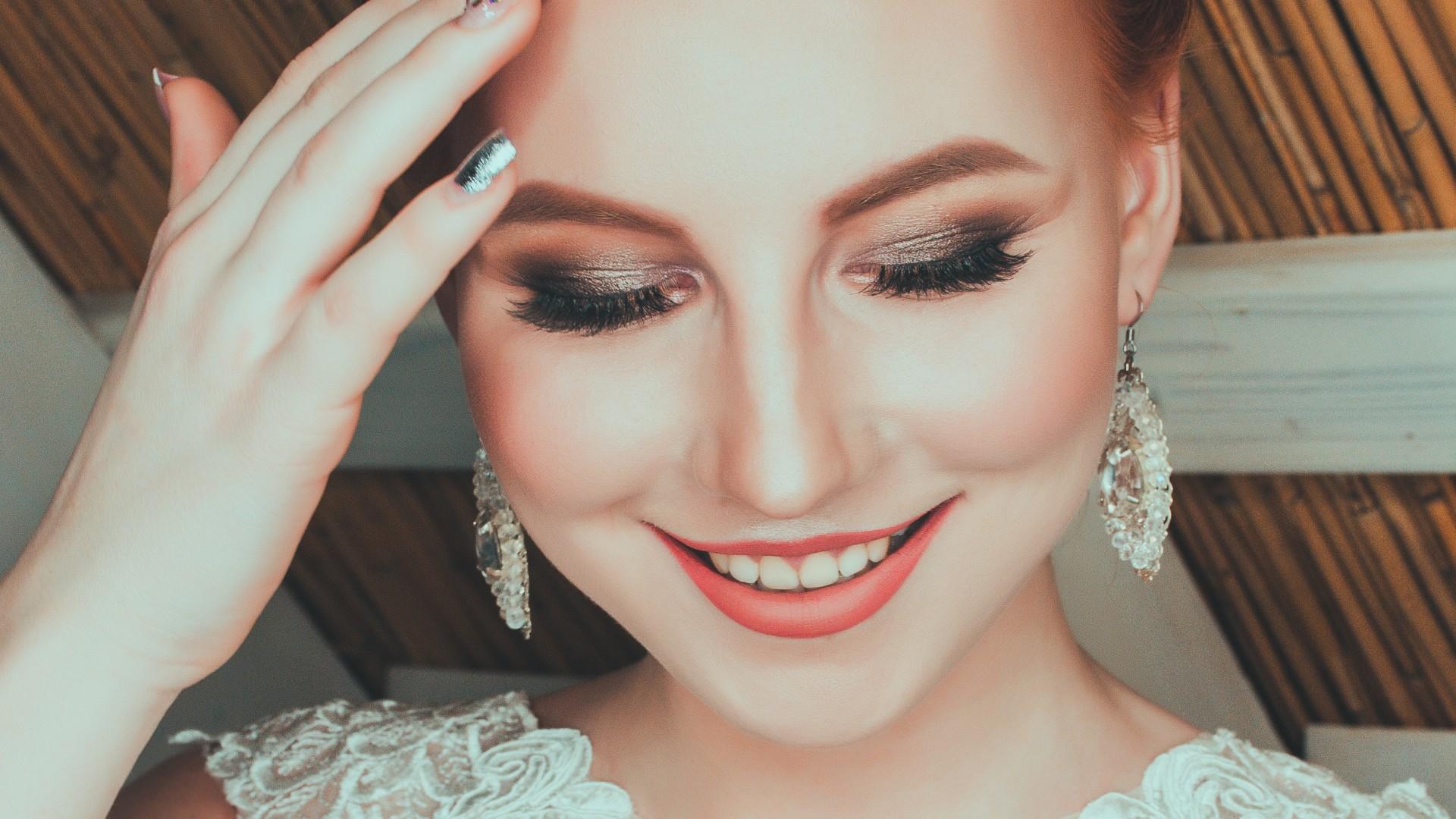 Makijaż ślubny | Salon Urody EUNIKA w Sanoku